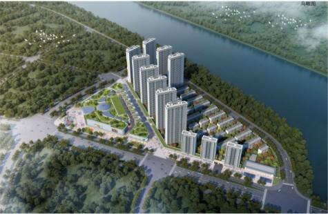 东华·滨江新城